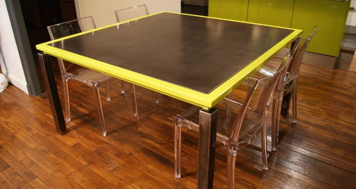 Table SM green